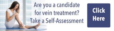 Varicose Vein Self Assessment Survey