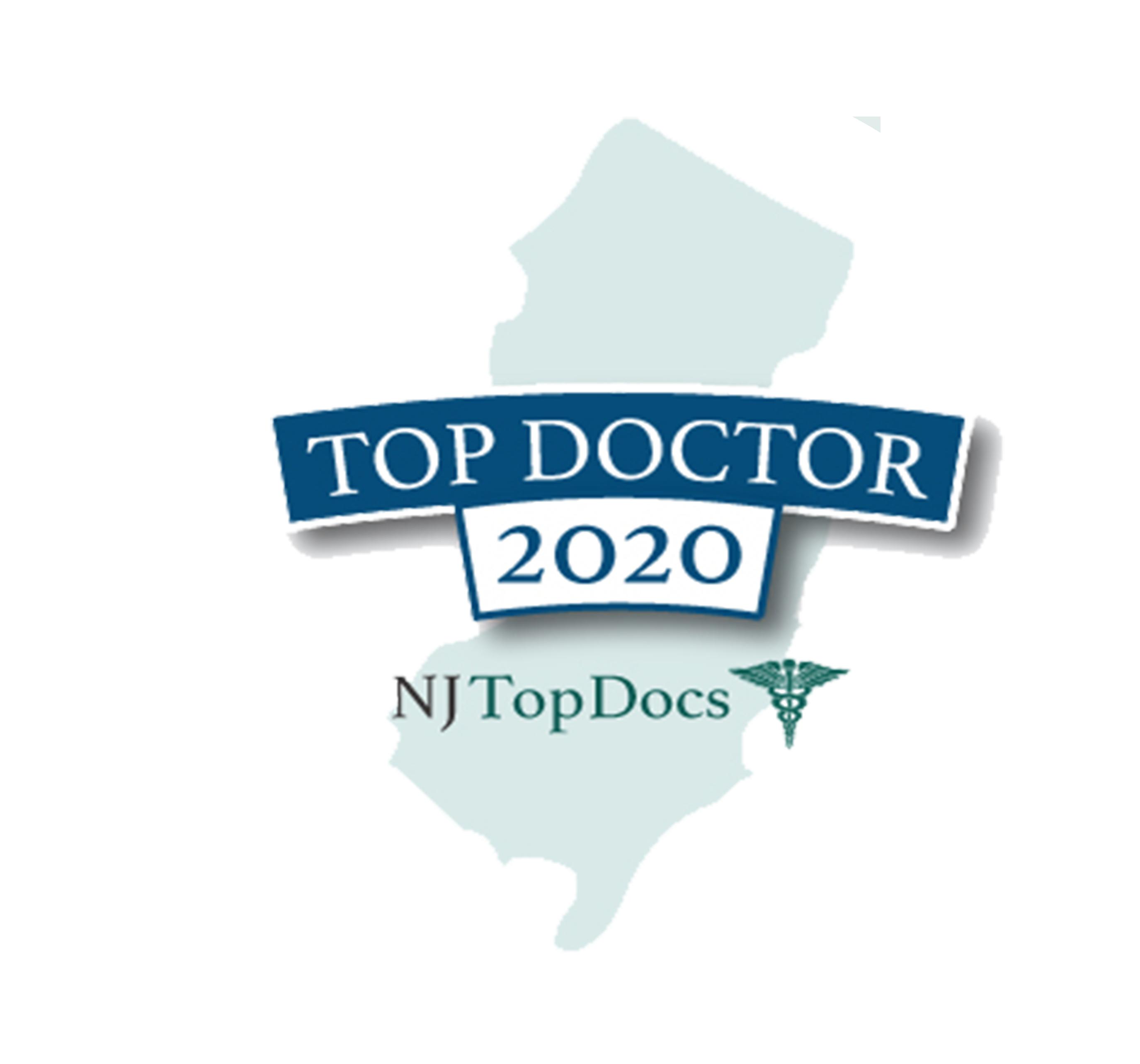 NJ Monthly Top Doc